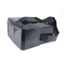 HV002 Goggles Lunettes Vidéo Hubsan H122D -18