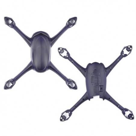 Fuselage pour drone Hubsan H216A -H216A-01