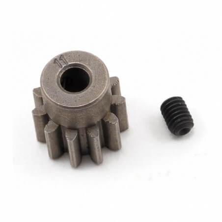 Pignon de transmission acier 11 Dts Traxxas 6747