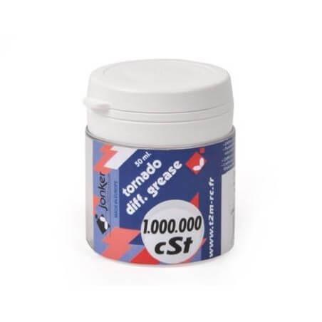 Graisse pour différentiel Tornado 1000000CST 50ml J17510