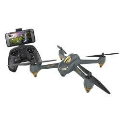 Drone Hubsan H501M X4 FPV Basic Edition - HD 720p + Radio