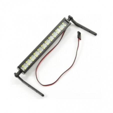 Barre de led pour Crawler FTX Outback- FTX8251