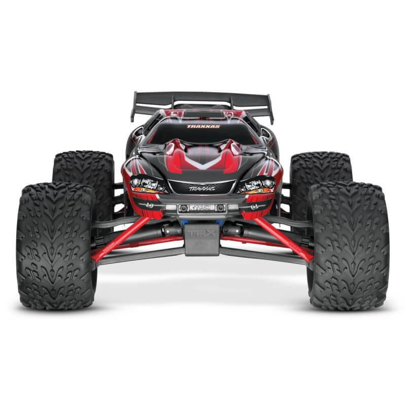 Traxxas E Revo 4WD XL-5 TQ ID RTR 1/16 71054-1