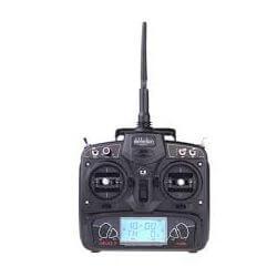 Walkera - Radio DEVO 7 TX Mode2 (vendu seule)