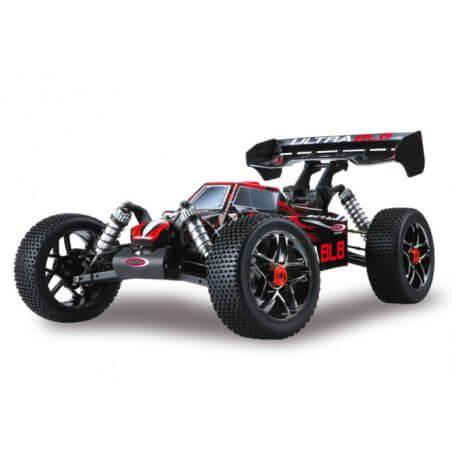 Buggy Ultra BL8 Lipo 4WD 2,4G Brushless 1/8 - Jamara
