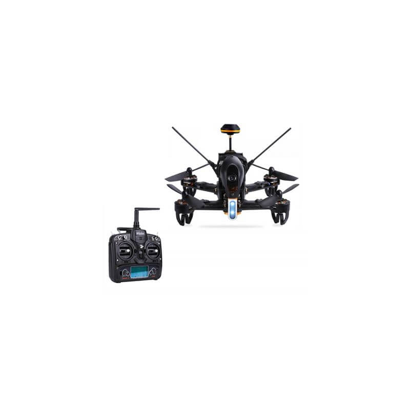 test dronekeeper