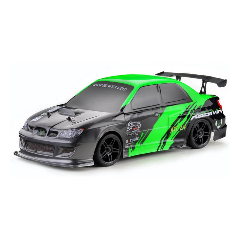 absima 12204 voiture rc drift touring car 4wd 4 roues drift. Black Bedroom Furniture Sets. Home Design Ideas