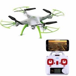 drone parrot pliable