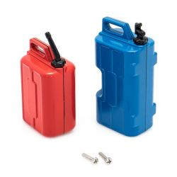 Hobbytech Jerrican et reservoir plastique avec fixations HT-SU1801046