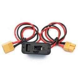 Konect Interrupteur XT60 KN-130545