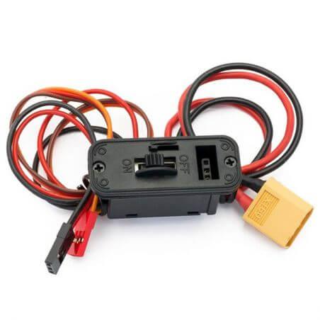 Konect Maxi Interrupteur XT60/universel KN-130544