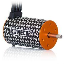 Konect Moteur KONECT brushless 3660 SCT 3150KV  KN-3660-3150