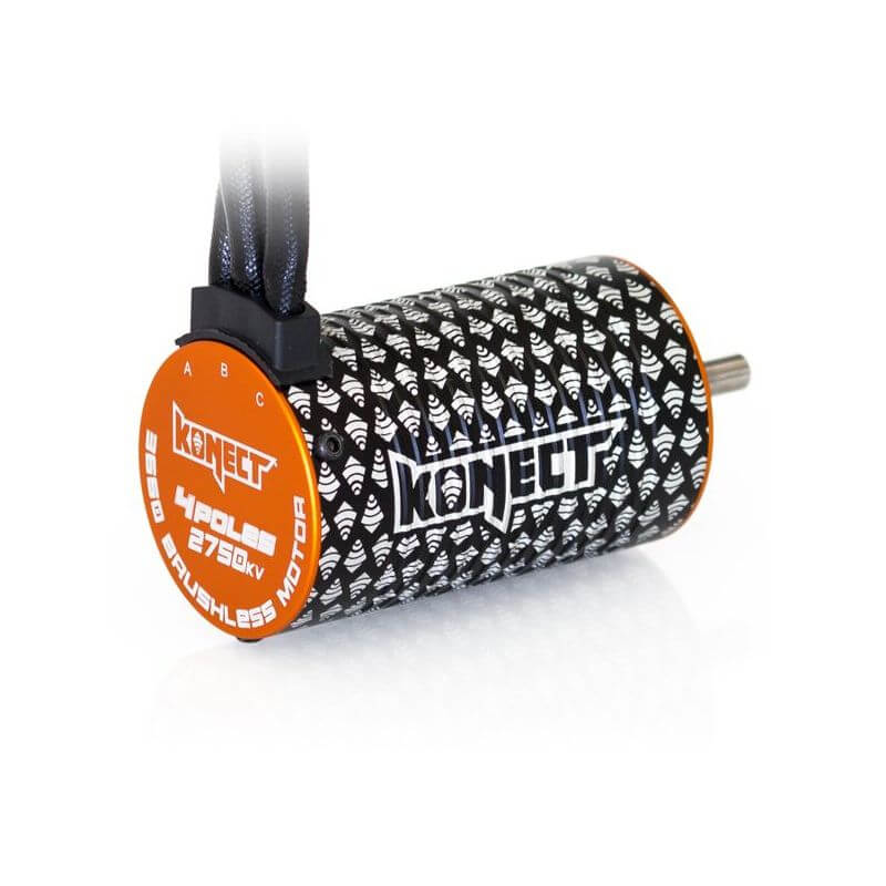 Konect Moteur KONECT brushless 3660 SCT 2750KV  KN-3660-2750