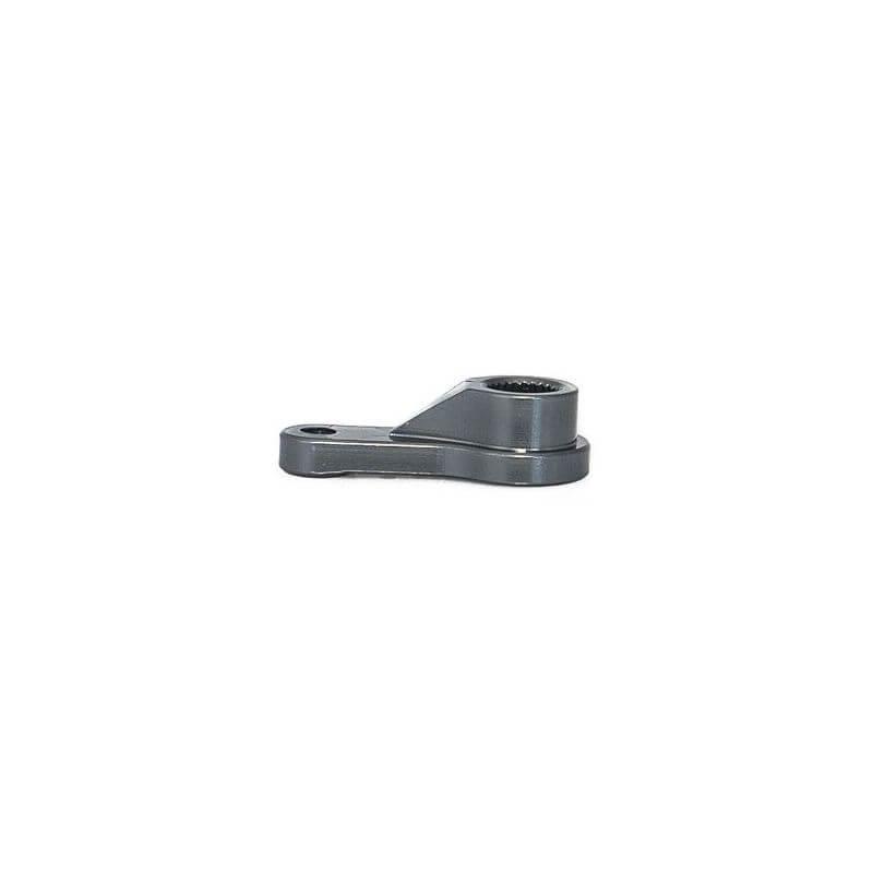 Hobbytech Palonnier de direction court 17mm en alu 25T  HT-510035-GM