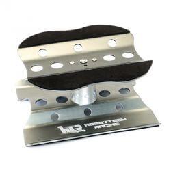 Hobbytech Plateau tournant en aluminium métal  HT-421800GM