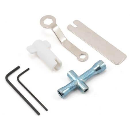 TRAXXAS sachet d'outils TRX1551