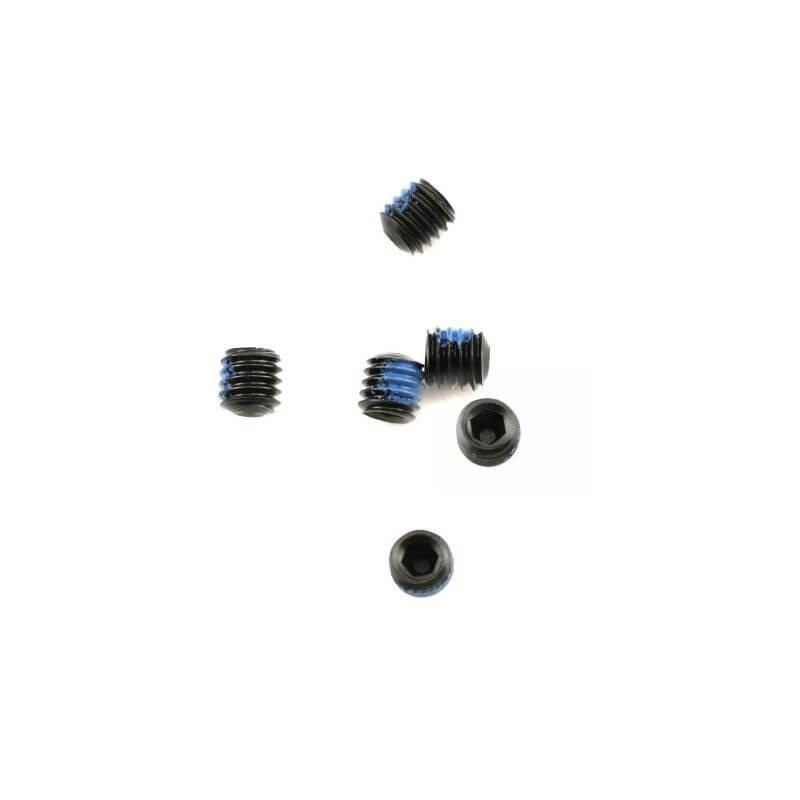 TRAXXAS vis btr sans tete 4mm (6) TRX4897
