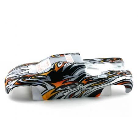 TRAXXAS carrosserie transparente revo 3.3 prographix (chassis rallonge) TRX5312X