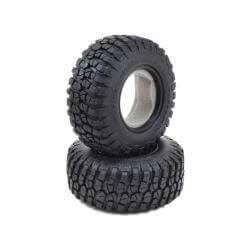 TRAXXAS pneus bf goodrich mi-terrain ultra soft (2) TRX6871R