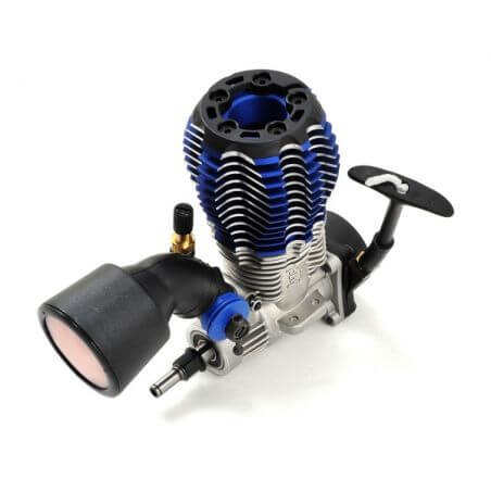 TRAXXAS moteur trx 3.3 + lanceur TRX5407