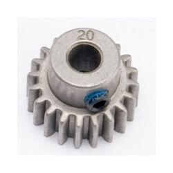 TRAXXAS pignon moteur 20 dts - 0,8 metric,  compatible 32 pitch - 5 mm TRX5646