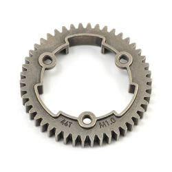 TRAXXAS couronne de transmission 46 dents - metal TRX6447X
