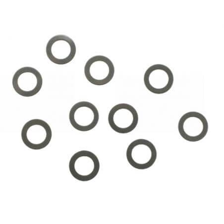 TRAXXAS rondelles teflon 6x9.5x5 (10) TRX3981