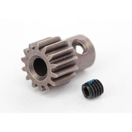 TRAXXAS pignon moteur 14 dts - 48 pitch TRX2427