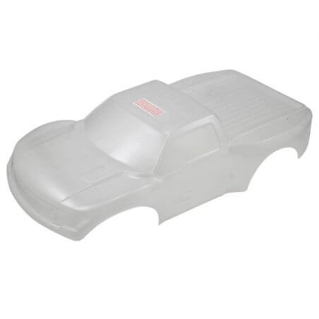 TRAXXAS carrosserie transparente + autocollants ford raptor TRX5815