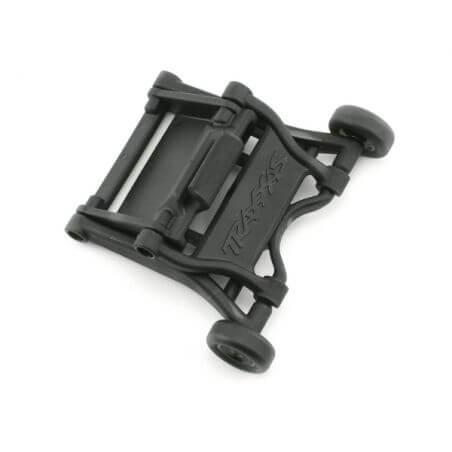 TRAXXAS kit wheelie bar assemble complet pour trucks maxx TRX4975