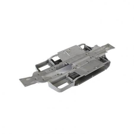 TRAXXAS chassis e-revo 2 (necessite trx8629 et trx8630) TRX8622