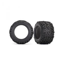 TRAXXAS pneus talon ext 3,8 + mousse (2) TRX8670