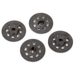 TRAXXAS hexagone de roue (frein à disque) (4) TRX8569