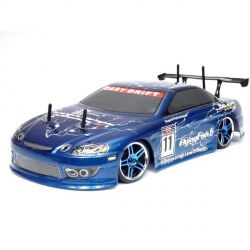 "Voiture RC Drift 2.4Ghz ""BAD BOY"" 1/10"