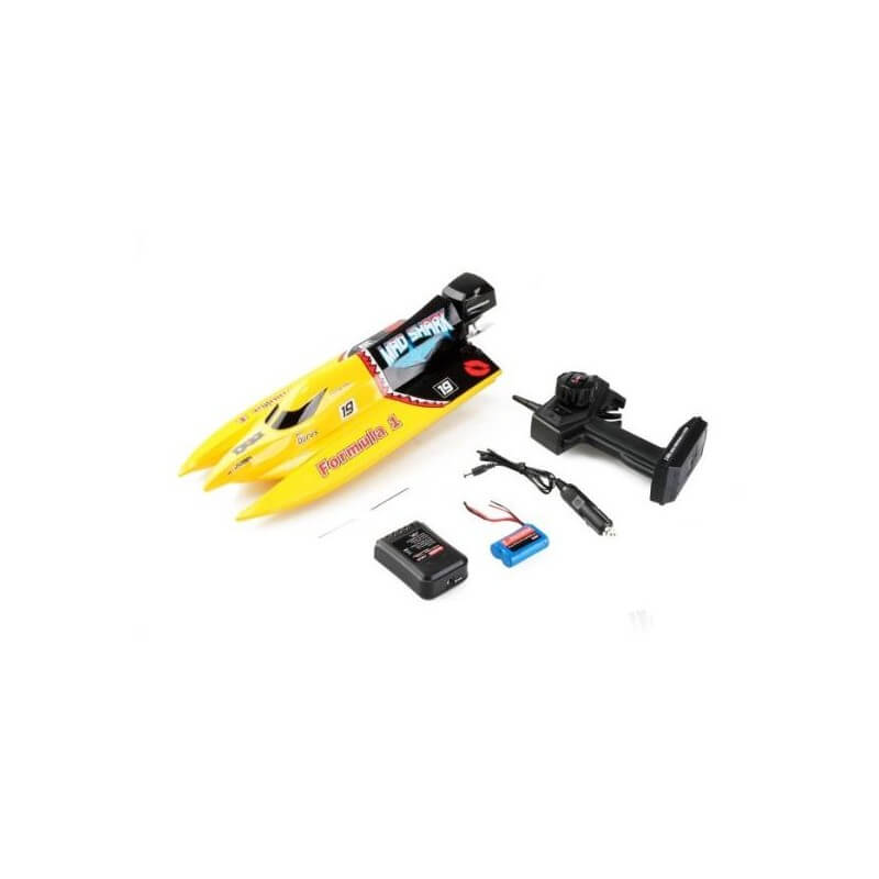 Bateau Mad Shark Brushed 2.4GHz JOYSWAY 8203