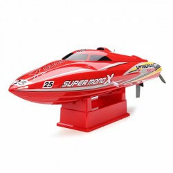 Super Mono X Brushless 45+km/h - Josway 8209