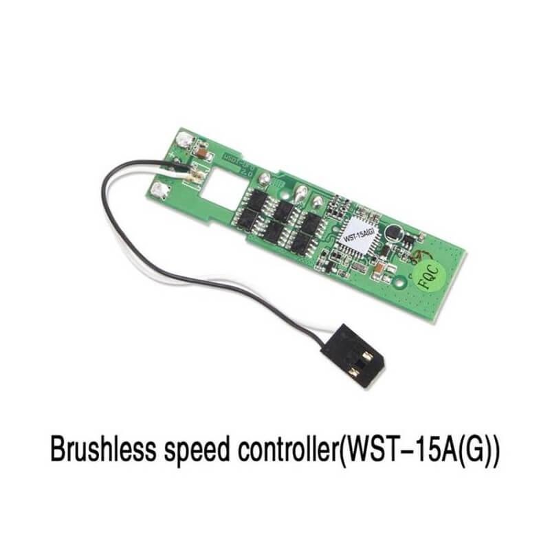 Controlleur Brushless (WST-15A-G) Walkera QR X350-Z-10
