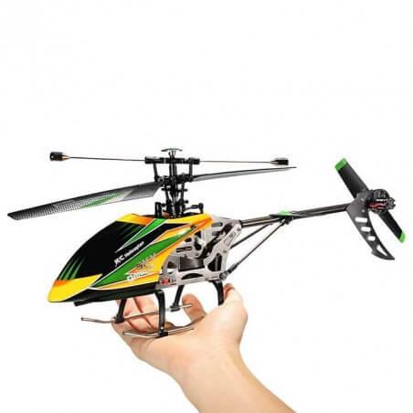 Hélicoptère RC Extérieur WLtoys V912