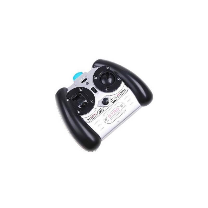 Télécommande pour Hélicoptère S107G - T07