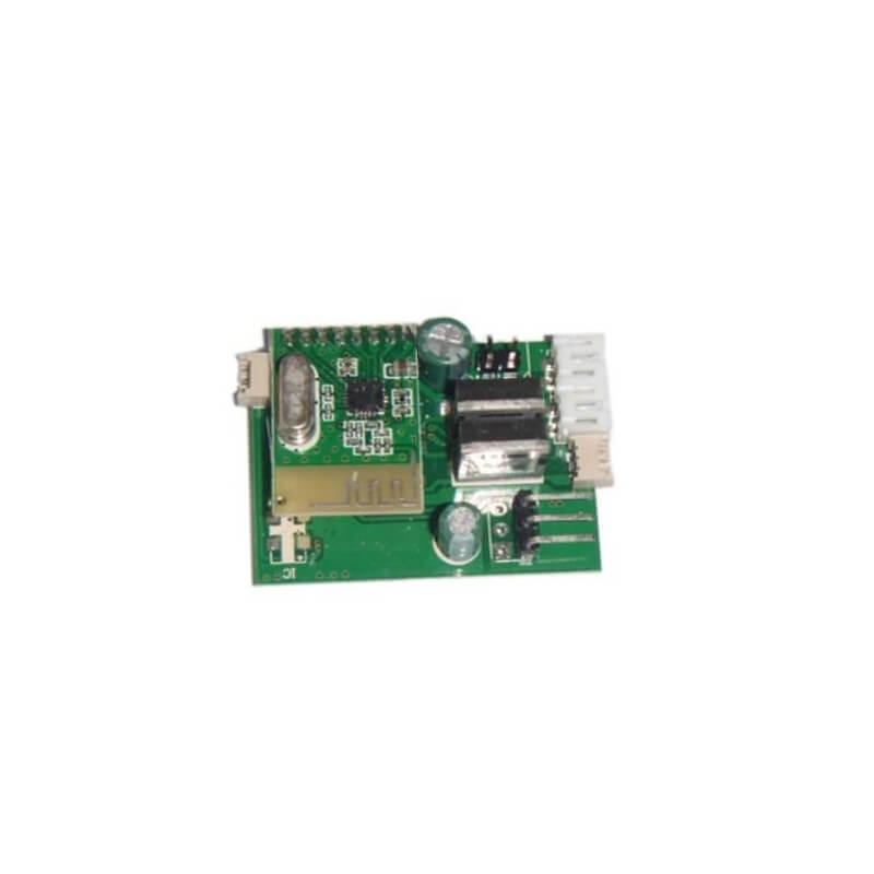 Carte électronique, récepteur 2.4ghz pour Hélico MJX T55 T655