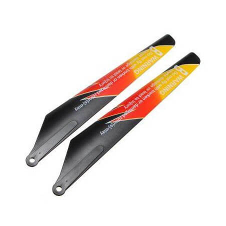 2 Pales, Main Blade Wltoys V913 - MT400
