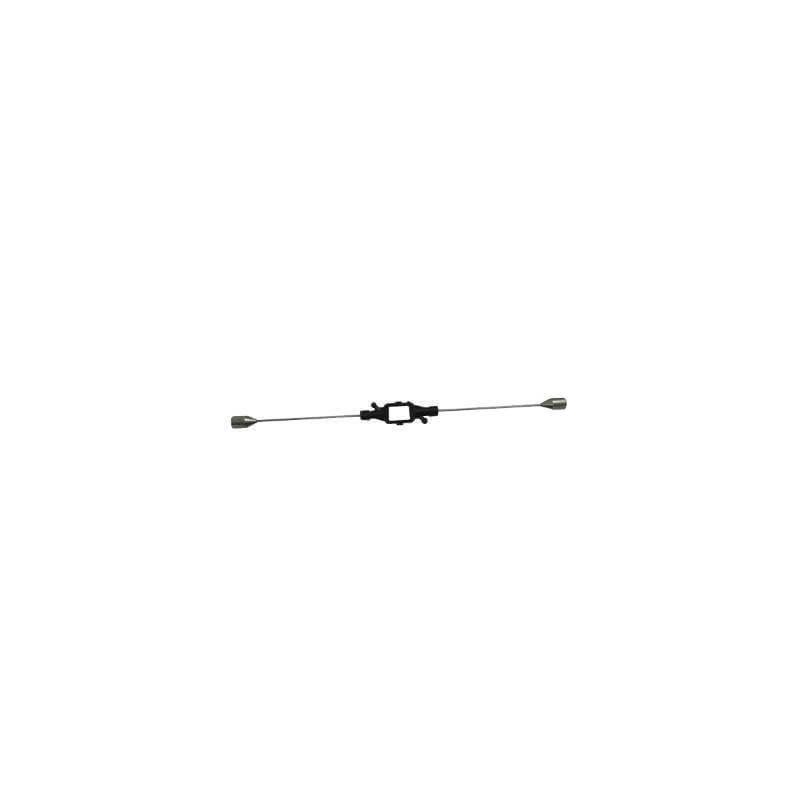 Barre de bell Wltoys V912 - MHD Tiny 400 - MT200