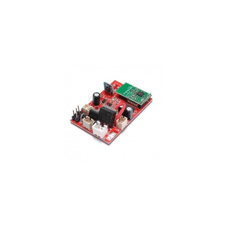 Carte électronique, récepteur Wltoys V913 - MT400