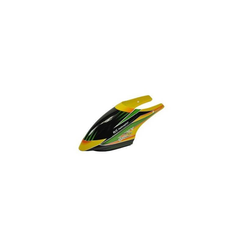 Cokpit Wltoys V912 - MHD Tiny 400 - MT200