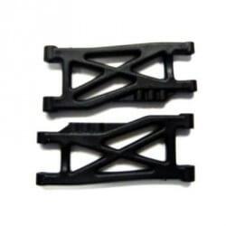 L959.04 - Triangles de roues ARR x 2 Wltoys L969 - L959 - L202