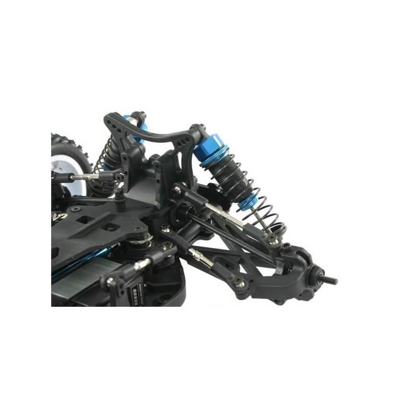 Buggy Tout Terrain VANTAGE 1/10 4WD FTX5528