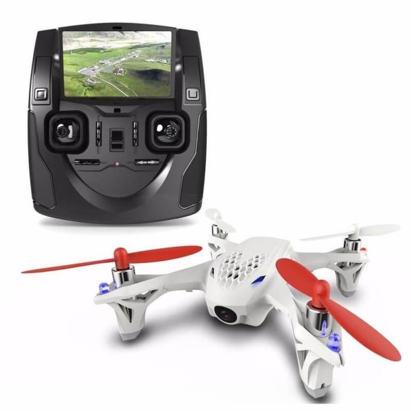 photographie avec drone