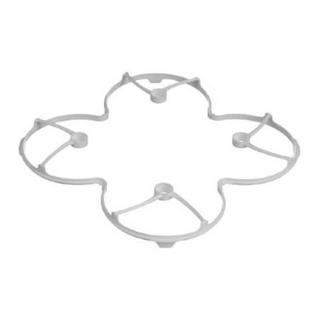 H107-A19 - Protection Hélices Hubsan X4 H107C, H107D, H107C HD
