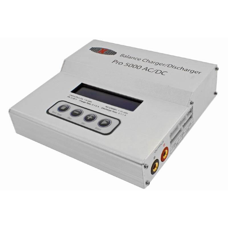 Chargeur équilibreur PRO 5000 - 5A - 50W
