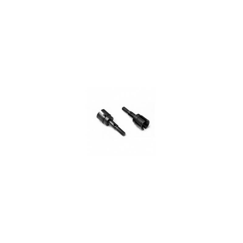 Axes de roues Maxam / Amewi / HSP 02033